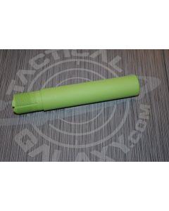 zombie green cerakote pistol tube