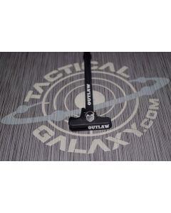 AR-15 OUTLAW SKULL BANDIT  charging handle