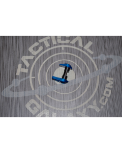 Timber creek  Blue Anodized AMBI SAFETY for AR15