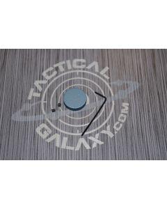 Forward cap for 223 TITANIUM BLUE CERAKOTE