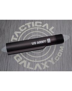 U.S. ARMY AR15 / M16 / M4 Buffer Extension Tube