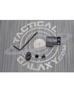 AR-15 2PC Oversized Magazine Extended Release Button - We the People