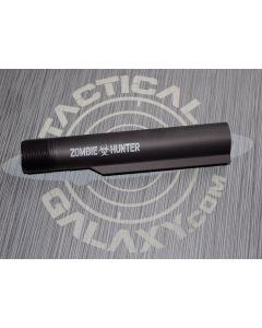 Zombie Hunter Biohazard  AR15 / M16 / M4 Buffer Extension Tube