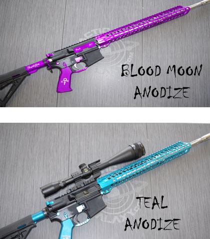 ar15 gun parts